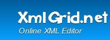 XmlGrid Logo